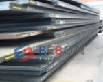 ASTM A283 gr C steel plate