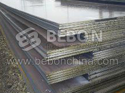 EN 10028-2 16 Mo 3 special applications steel plate